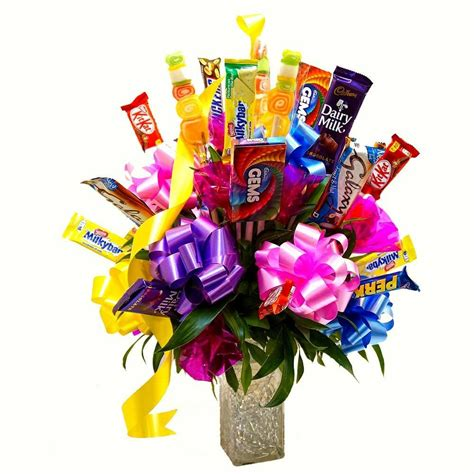 [click]start Your Own Home Based Candy Bouquet Business Free - Star