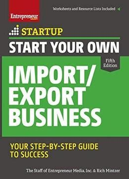 [pdf] Start Your Own Import Export Business Your Step By Step .
