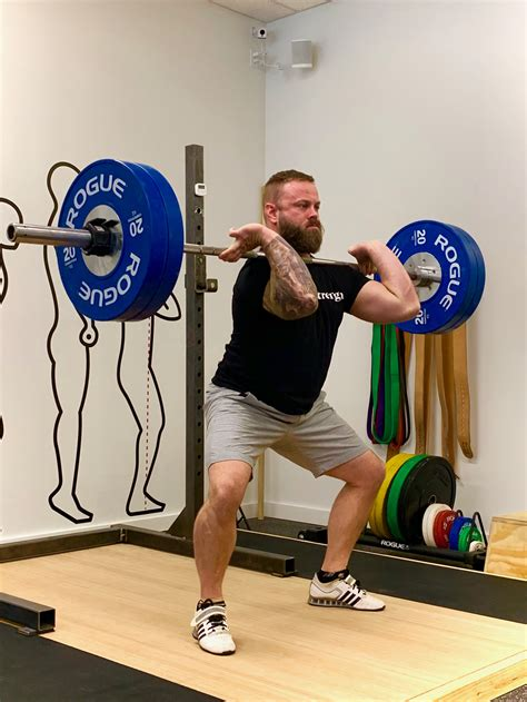 [pdf] Starting Strength.