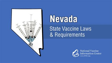 State Vaccine Requirements – National Vaccine Information Center.
