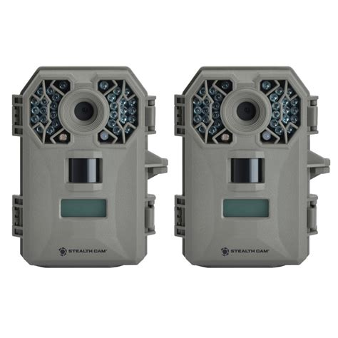 Stealth Cam G30 Review - Game Camera World.