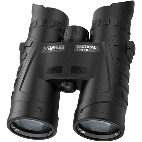 Steiner 10x42 Tactical Binocular 2005 B H Photo Video.