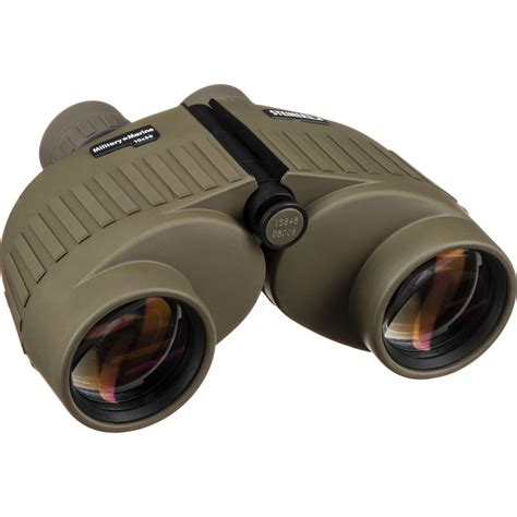 Steiner Optics Military-Marine 10x50 Tactical Binocular Review.