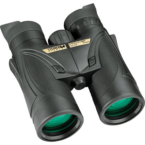 Steiner Predator 10x42 Binocular Review Made For Hunting .
