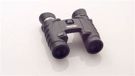 Steiner T1028 Tactical 10x28 Binocular  360 Degree View.