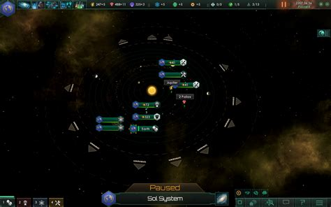 Stellaris Stuck On Starting New Game - Auerbach & Steele.
