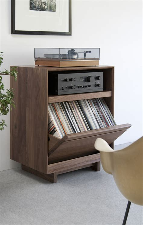 Stereo Cabinets Ikea
