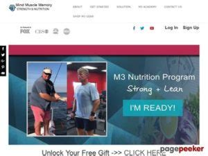 Sticky Fiber Diet System Online Program - Mind - Cohesive Fitness.