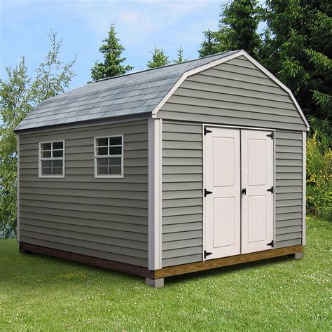 Storage Sheds At Sears