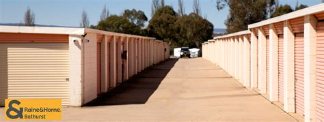Storage Sheds Bathurst