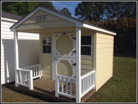 Storage Sheds Wilmington Nc