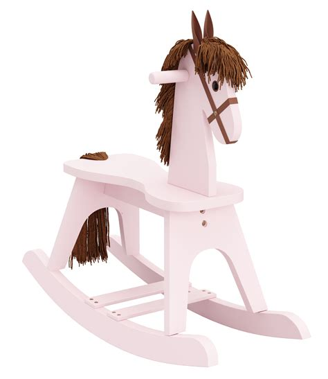Storkcraft Rocking Horse
