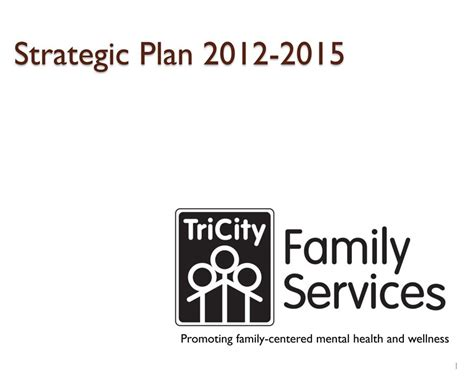 [pdf] Strategic Plan 2012-2015 - Tricity Family Services