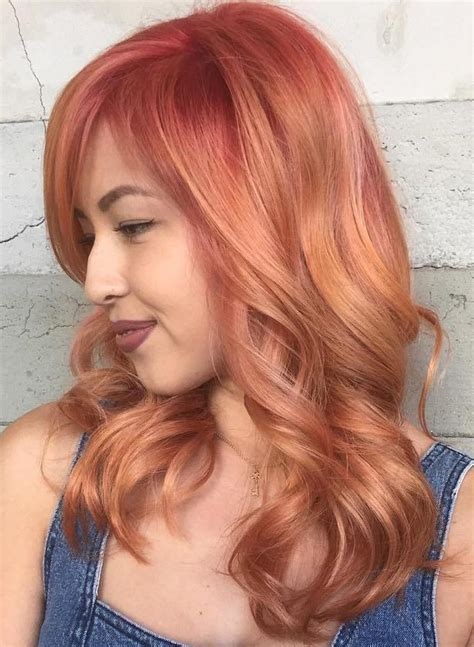Galerry home hair colour for blondes