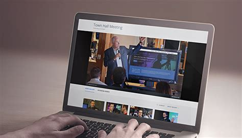 @ Streaming Video Platform  Hosting Services Watson Media.