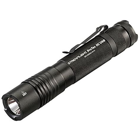 Streamlight 88052 Protac Hl Usb 850 Lumen Professional .