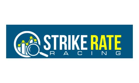 [click]strike Rate Racing  The Gg.