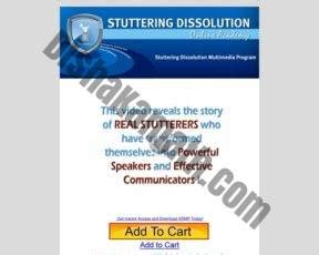 @ Stuttering Dissolution Multimedia Program - Moneyhearsay Com.