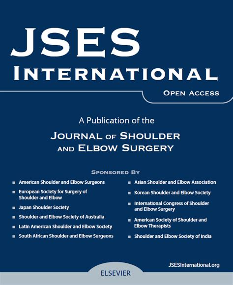 [pdf] Submitted To Journal Of Shoulder And Elbow Surgery.