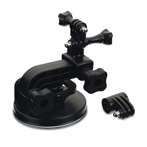Product-Brownell Suction Cup Mount Gopro.