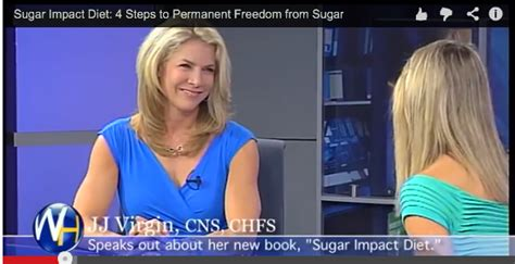 [click]sugar Impact Diet 4 Steps To Permanent Freedom From Sugar.