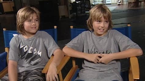 Galerry how old are zach amp cody