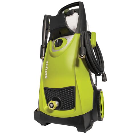 Sun Joe Spx3000 2030 Psi 1 76 Gpm Electric Pressure Washer 14 5-Amp Review.
