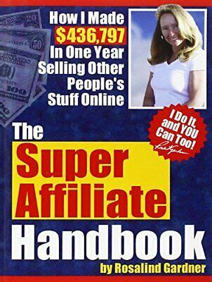 [pdf] Super Affiliate How I Made 436 797 In One Year.