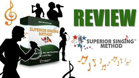 @ Superior Songwriting Review  Superiorsingingmethods Com.