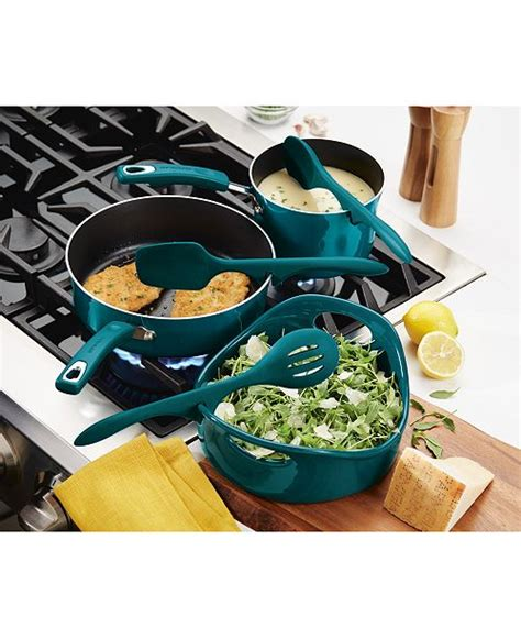 Surprise 60 Off Rachael Ray 3-Pc Lazy Silicone Tool Set .