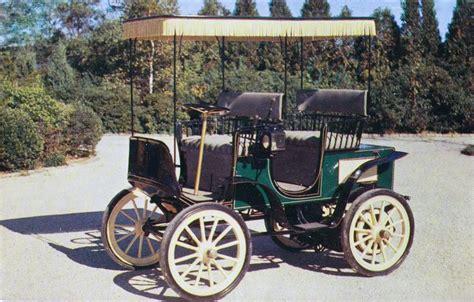 Surrey Vehicle