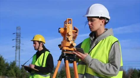 Surveying and Mapping Technicians