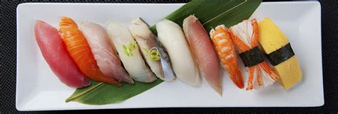 Sushi Is Just Raw Fish… And Other Japanese Sushi Myths Japan.