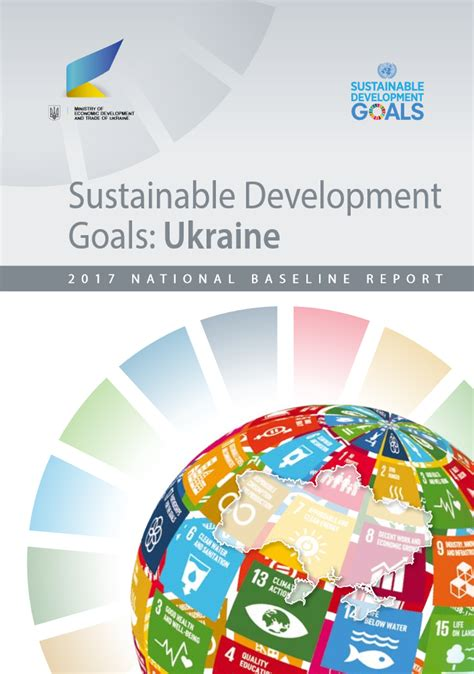 [pdf] Sustainable Development Goals Ukraine.