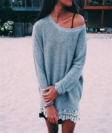 Sweaters Tumblr
