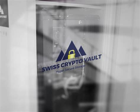 [pdf] Swiss Crypto Vault   Next Generation Crypto Storage .