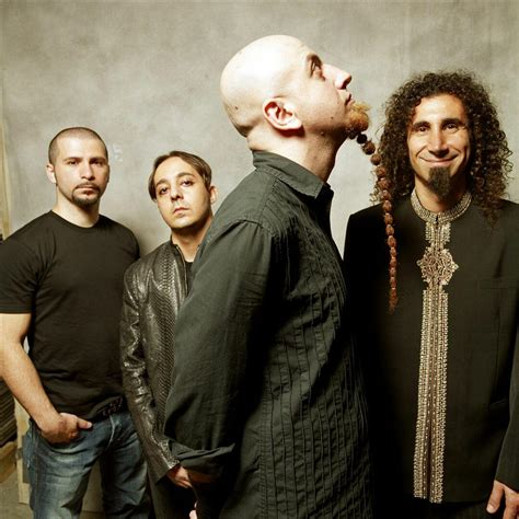 @ System Of A Down.