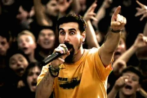 @ System Of A Down - Chop Suey .