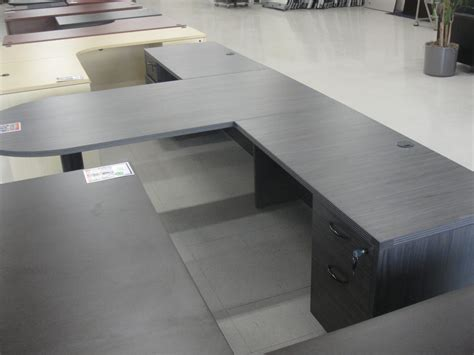 T Shaped Desk For Shared Space