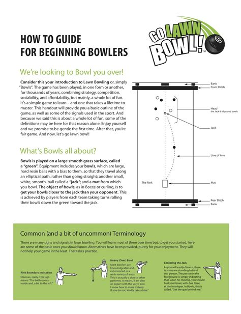 [pdf] Taking Aim   Line  Length - Chesterton Indoor Bowls.
