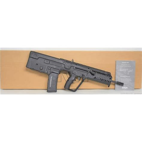 Tavor Xb95 Left Hand 16 5in 5 56x45mm Nato Black 30 1rd Iwi Us.