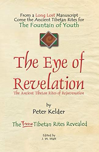@ The Eye Of Revelation The Ancient Tibetan Rites Of .
