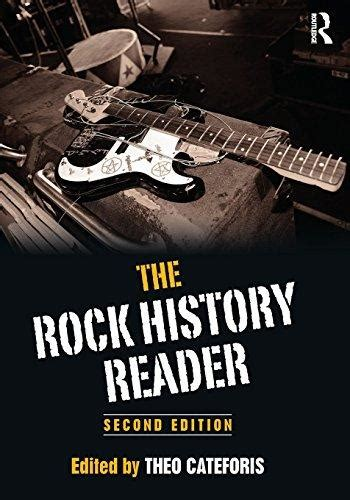 [pdf] The Rock History Reader - Wordpress Com.