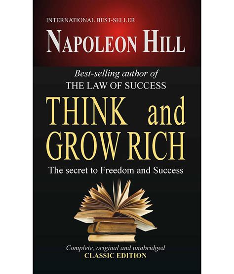 [pdf] Think  Grow Rich - Personal And Professional.