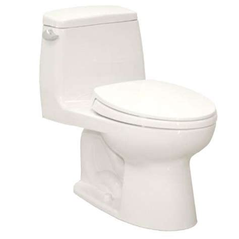 Toto Ms854114sl 01 Ultramax Ada One Piece Toilet Cotton .