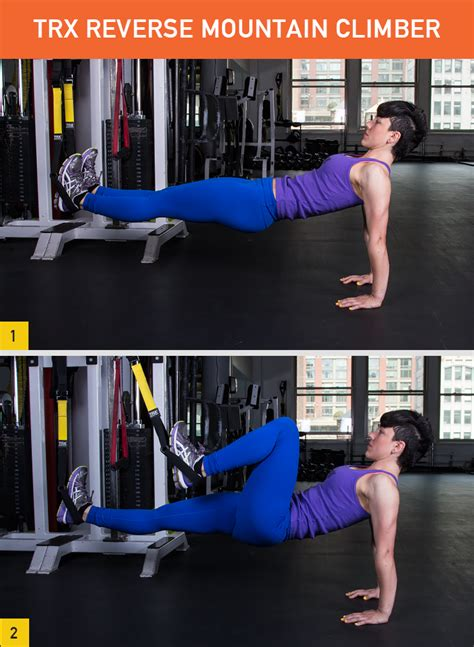 Trx Workouts: 44 Insanely Effective Trx Exercises Greatist.
