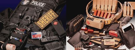 Tuff Products - Tactical And Duty Gear For Shooters Of All .