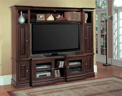 TV Wall Units For 65 TV