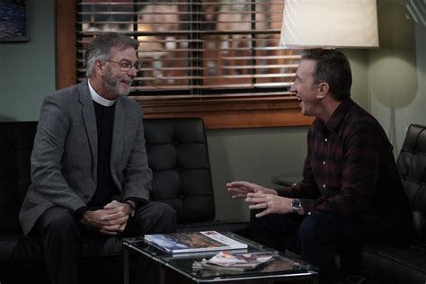 Tv Tonight: On Last Man Standing, No Sunday School For Mike.