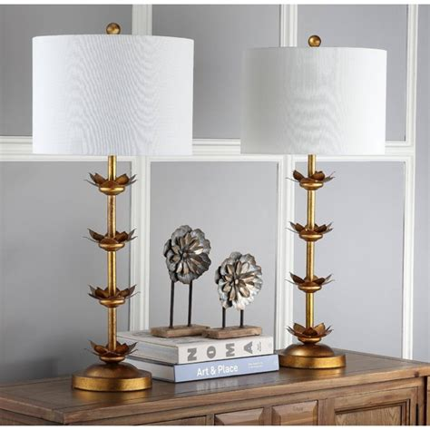 Table Lamps  Desk Lamp Sets - Safavieh Com - Page 3.